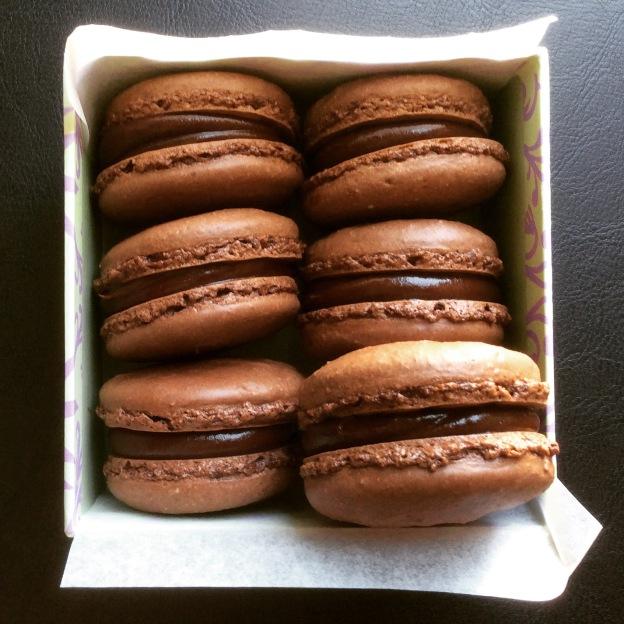 Easy Macaron Recipe | So Food LA